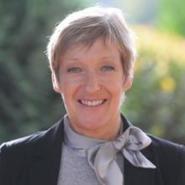 Jane Creasey