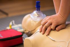 CPRinschool