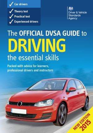 Driving: the essential skills