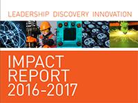EPSRC Impact Report 2016-17