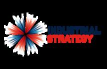 Industrial Strategy Logo