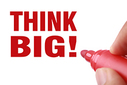 Think Big image