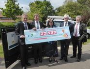 UK Culture Secretary marks Superfast Essex halfway milestone