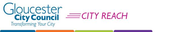 City Reach banner