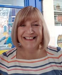 Susan Trehearne