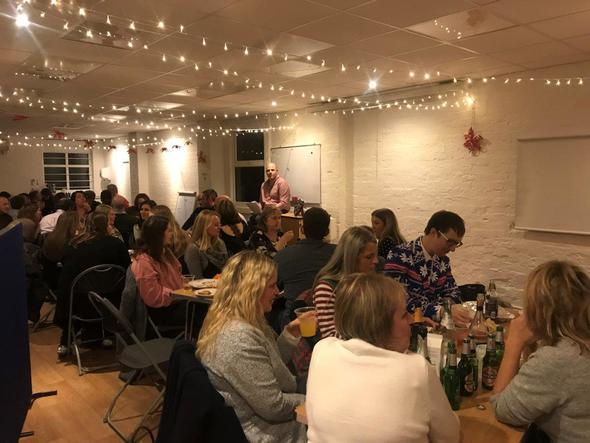 christmas party quiz 2017