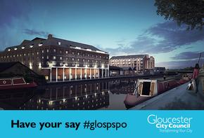 PSPO consultation - The Docks