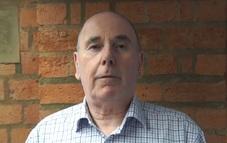 Cllr David Norman