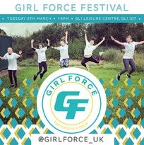 girl force small