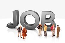 Job - new job