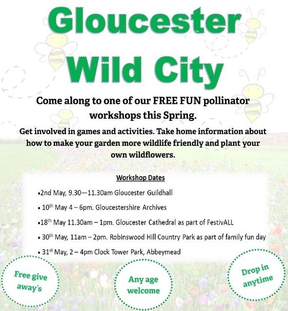 Gloucester Wild City