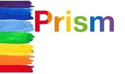 Prism horizontal
