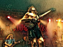ACDC Live wire Guildhall