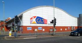 GL1 Gloucester