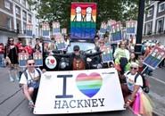 Hackney pride