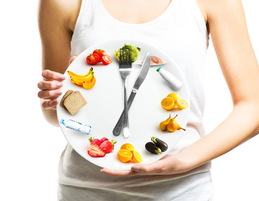 Weight management course image