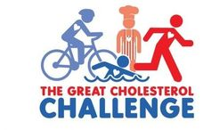 The Great Cholesterol Challenge