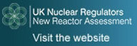 UK Nuclear Regulators New Reactor Assessment