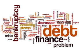debt insolvency