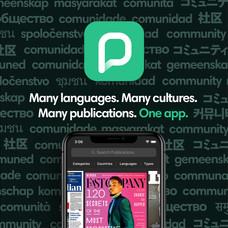 Pressreader - many languages