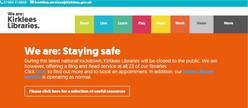 Kirklees Website