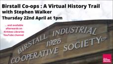Virtual history walk