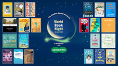 WBN find your next book