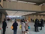 Civic Centre open