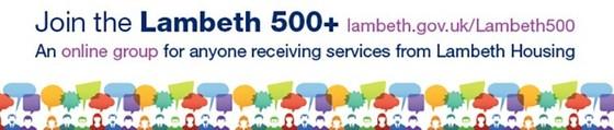 Lambeth 500
