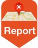 Report it logo