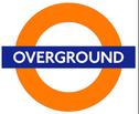 London Overground logo