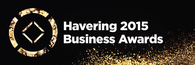 Havering Business Awards main logo