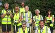 Elm Park Community Clean up 2015