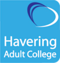 Havering Adult College square logo