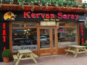 Kervan Saray restaurant Harold Hill