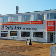 Crafty Arts Harold Hill