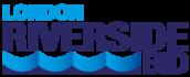 London Riverside BID logo 2018
