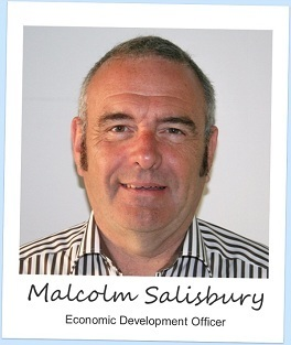 Malcolm Salisbury