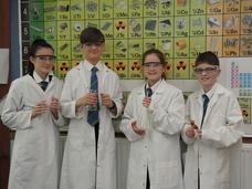 Salters Chem