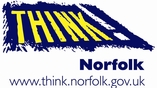 Think Norfolk logo