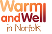 Warm and Well logo