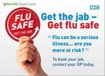 Flu poster