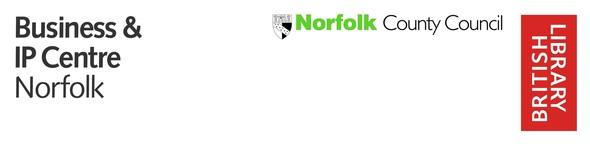 Business & IP Centre Norfolk