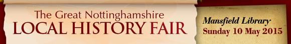 History Fair Web banner