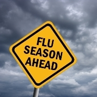 flu warning