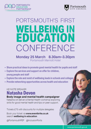 Wellbeing  Conference