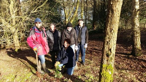 Ellesmere Thursday Volunteers