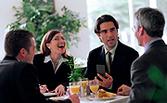 Stockport Breakfast Club image