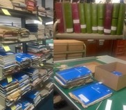 Doulton Archive documents at Stoke City Archives