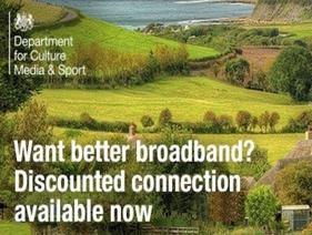 Better Broadband Scheme